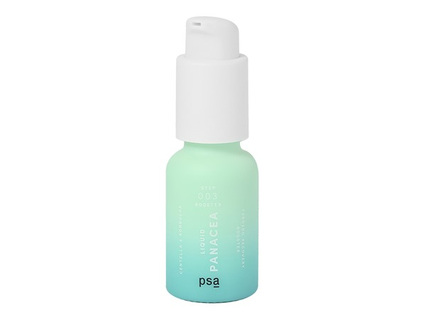 PSA Skin Liquid Panacea Centella & Kombucha Firming Recovery Booster