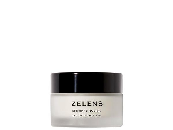 Zelens Peptide Complex Restructuring Cream