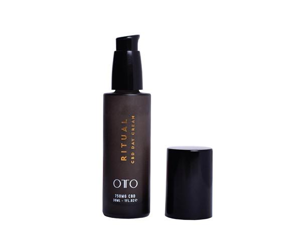 OTO Cbd Ritual Day Cream