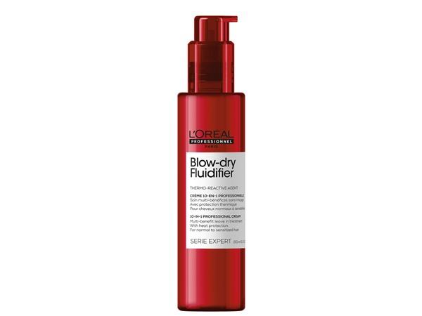 Serie Expert Blow-Dry Fluidifer 10-In-1 Professional Cream