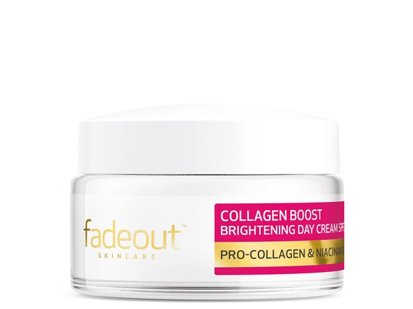 Fade Out Collagen Boost Day Cream Spf25