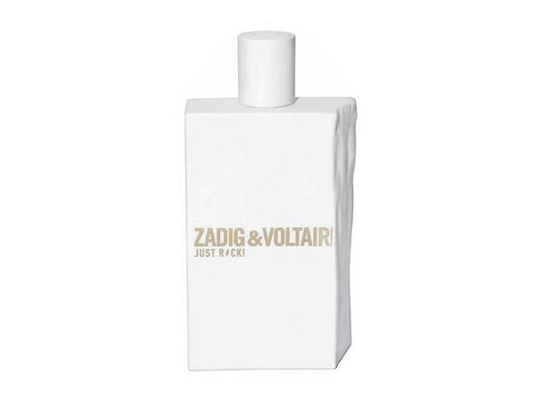 Zadig & Voltaire Just Rock! Eau De Parfum Spray