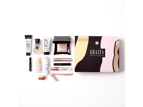 Grazia Best Of Beauty 2021