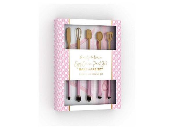 Beauty Bakerie Eyescream Paint Job Bakeware Brush Set