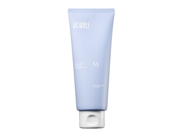 ACWELL Ph Balancing Soothing Cleansing Foam