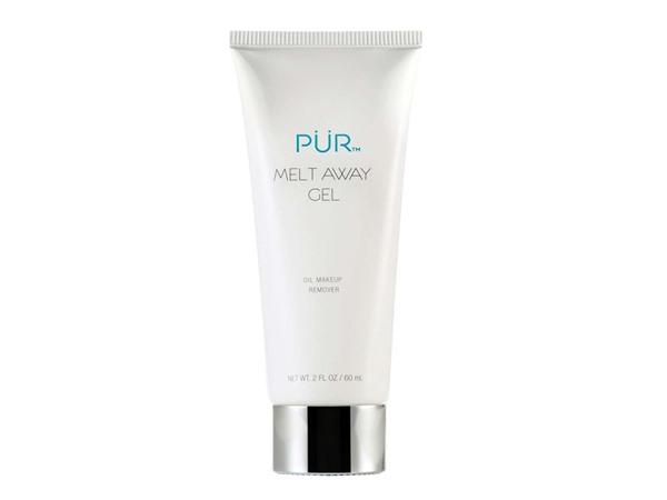 PUR Melt Away Gel Oil Makeup Remover
