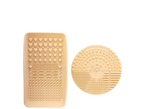 Nanshy Brush And Sponge Cleaning Pads