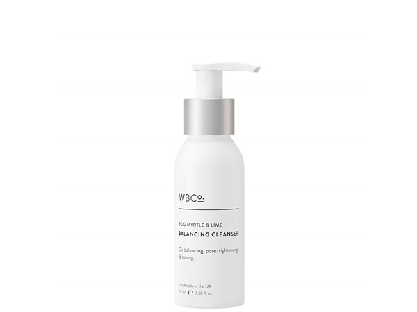 West Barn Co Balancing Cleanser
