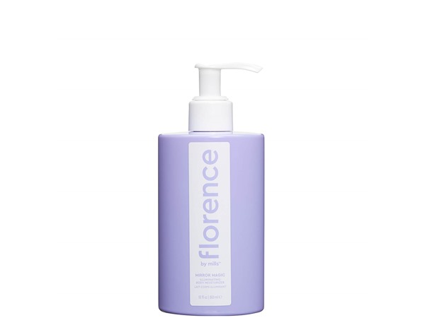 Florence By Mills Illuminating Body Lotion