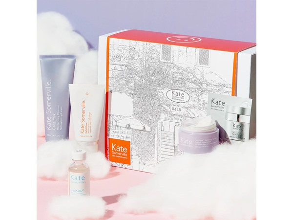 X Kate Somerville Limited Edition Beauty Box (Worth Over £143)