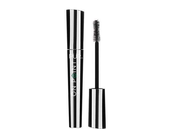 PUR On Point 4-In-1 Mascara With Hemp