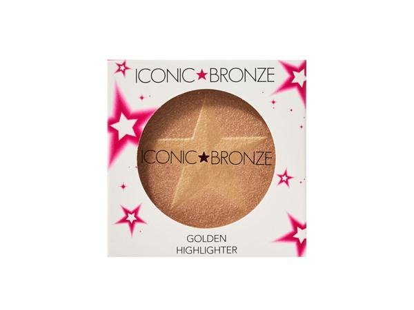 Iconic bronze Highlighter Powder