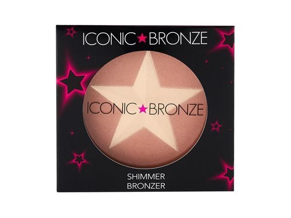 Iconic bronze Bronze Ibiza Shimmer Bronzer