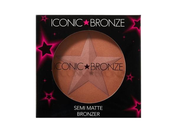 Iconic bronze Bronze Miami Matt Bronzer