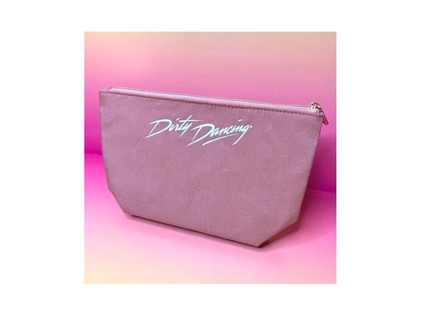 Dirty Dancing Makeup Bag