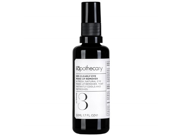 ilapothecary See-Clearly Eye Make-Up Remover