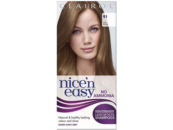 Nice 'N Easy Lasting Colour Dark Blonde Non-Perm