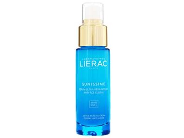 Sunissime Sos Repairing Serum: Anti-Ageing After Sun For Face And Neck  / 1.01 Fl.Oz