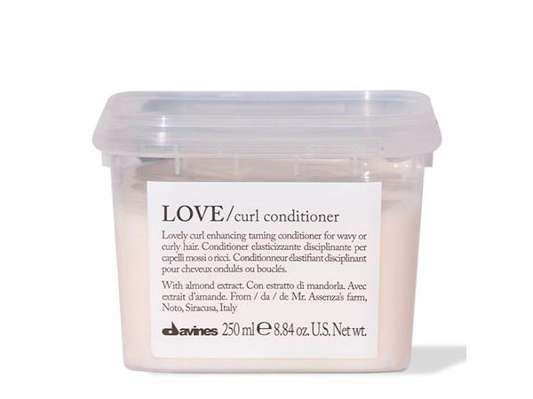 Davidoff Davines Love Curl Conditioner