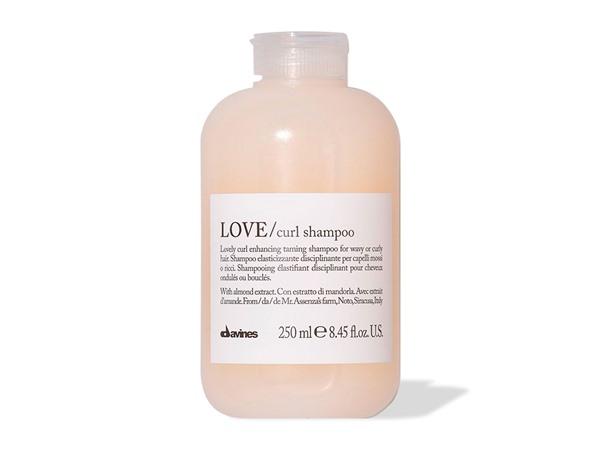 Davidoff Davines Love Curl Shampoo