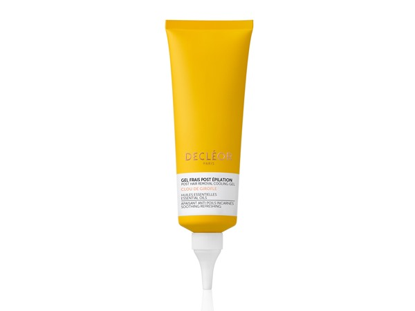 Clove Post Hair Removal Cooling Gel