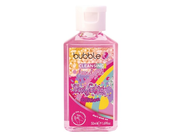 Hand Cleansing Gel - Rainbow