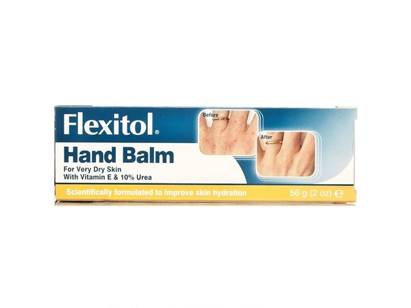 Hand Balm For Very Dry Skin