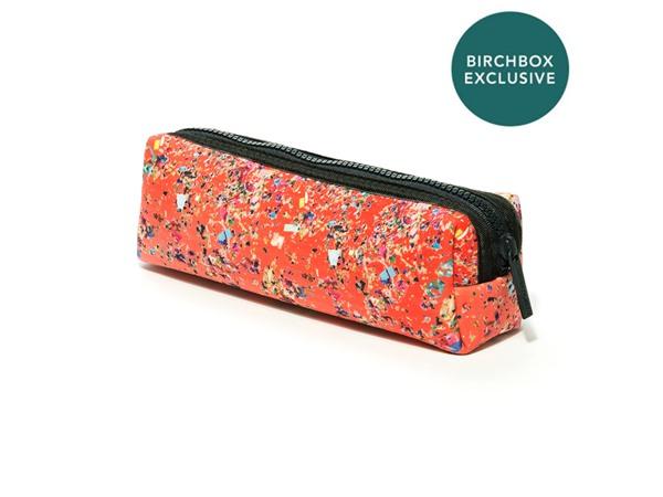 Cynthia Rowley Confetti Neoprene Bag