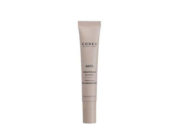 Codex Beauty Antü Brightening Eye Cream