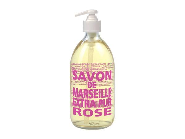 Compagnie de Provence Compagnie De Provence Wild Rose Liquid Marseille Soap