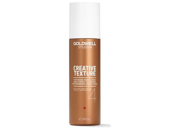 Goldwell Stylesign Creative Texture Texturising Mineral Spray