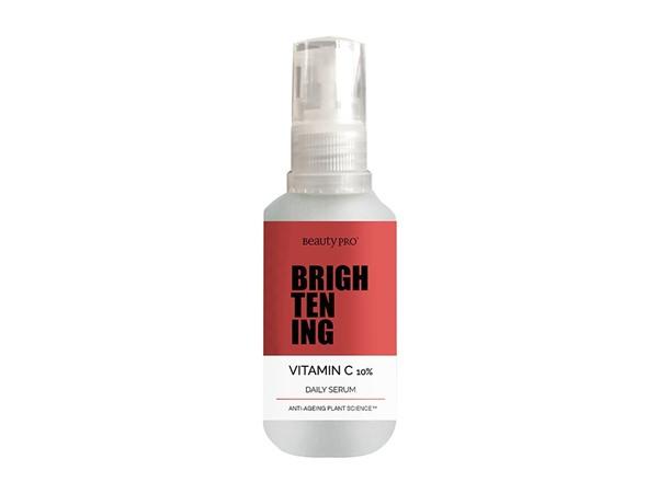 Beauty Pro Brightening 10% Vitamin C Daily Serum