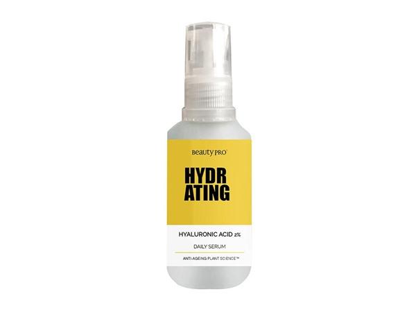 Beauty Pro Hydrating Hyaluronic Acid Daily Serum