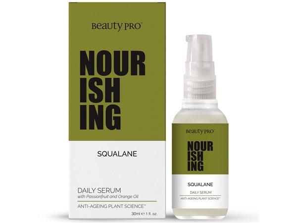 Beauty Pro Nourishing Squalene Daily Serum
