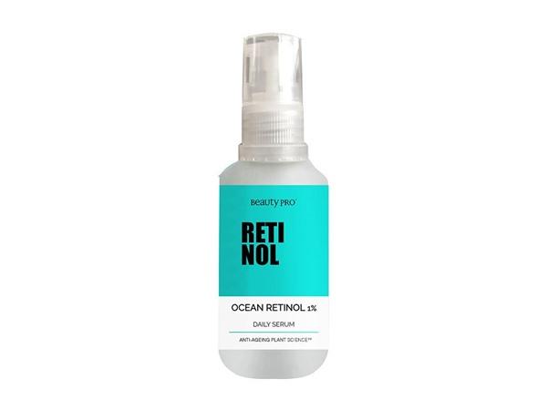 Beauty Pro Retinol 1% Overnight Serum