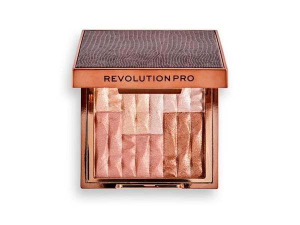 Goddess Glow Shimmer Brick Bronzer