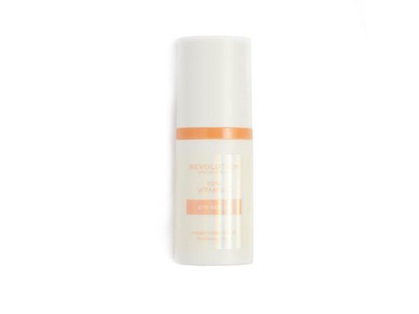 Discover 10% Vitamin C Brightening Power Eye Serum