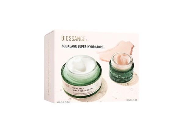 Biossance Squalane Super Hydrators Kit
