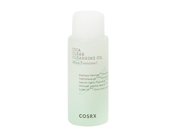 CosRx Pure Fit Cica Cleansing Oil