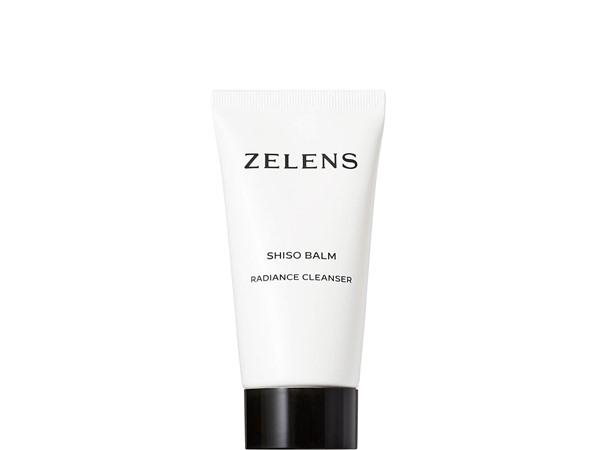 Zelens Shiso Balm Radiance Cleanser