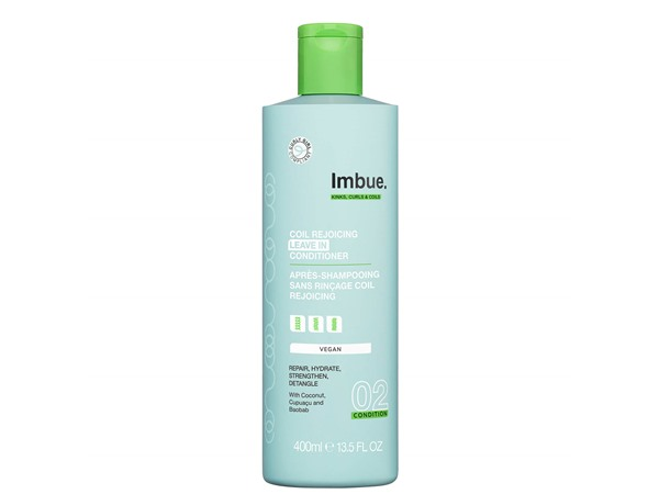 Imbue Coil Rejoicing Leave-In Conditioner