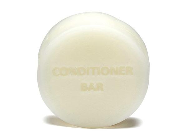 Glos Zero Plastic Conditioner Bar Anti-Dandruff