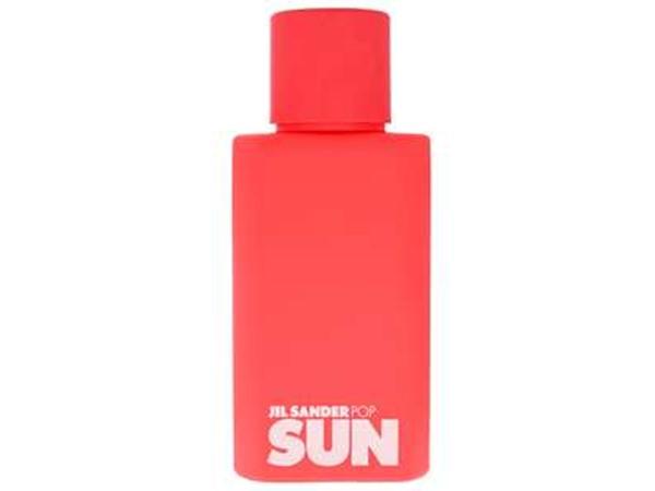 Jil Sander Sun Pop Coral Eau De Toilette Spray