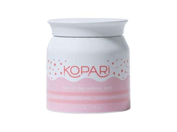 Kopari Beauty Rosé All Day Coconut Melt