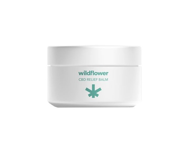 Wildflower Cbd Relief Balm