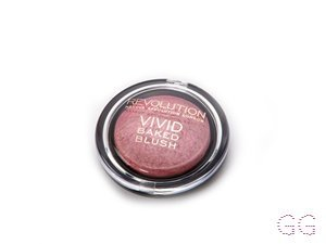 Revolution Baked Blush
