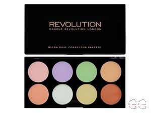 Revolution Ultra Base Corrector Palette