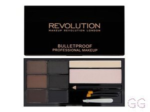 Revolution Ultra Brow Palette