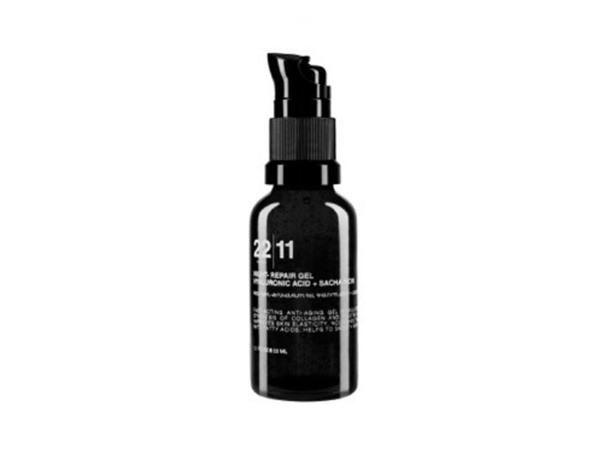 22-11 Cosmetics Night-Repair Gel Hyaluronic Acid + Sacha Inchi