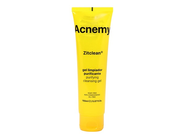 Acnemy Zitclean Purifying Cleansing Gel